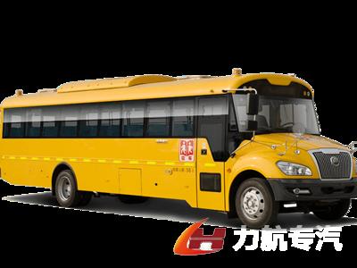 宇通牌ZK6119DX型中小学专用校车