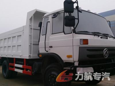 东风145型垃圾车