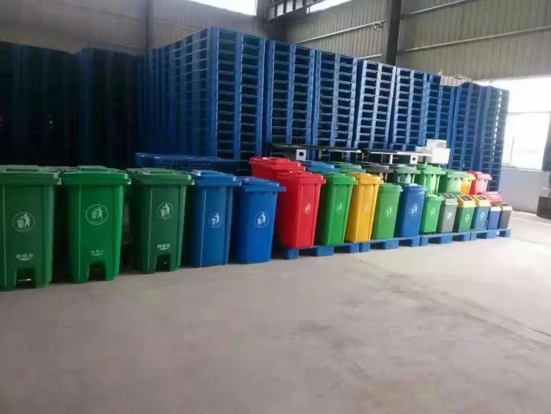 分类垃圾桶厂家批发价格