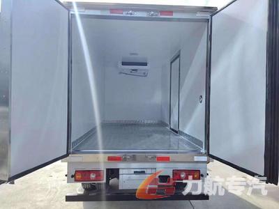福田祥菱V1冷藏车图片