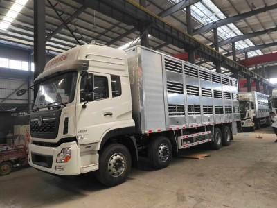 9.6米运猪车的厂家