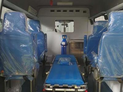 120救护车生产厂家直销