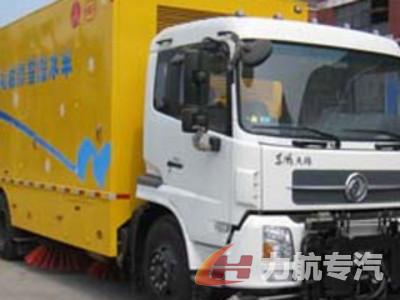 LT5160TCX型除雪车