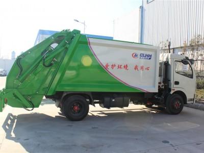 苏州压缩垃圾车哪里有卖,苏州压缩垃圾车在哪里买